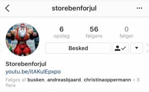 https://www.instagram.com/storebenforjul/