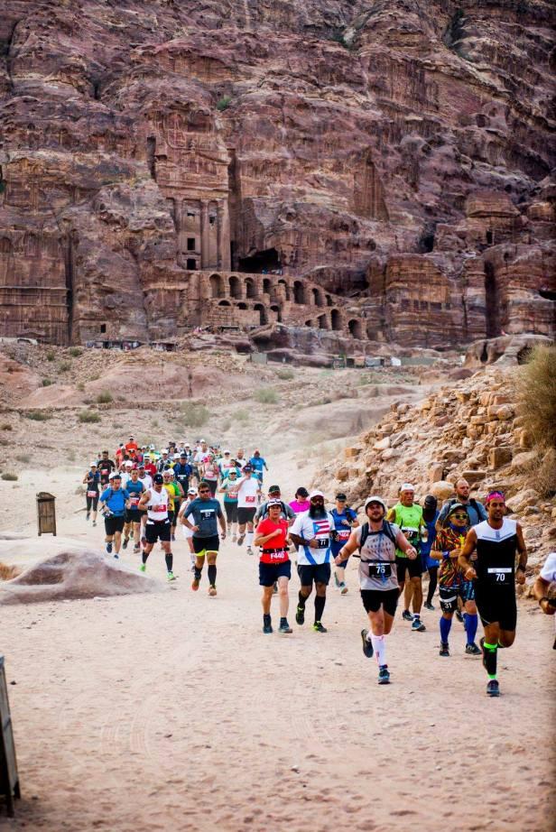 Petra maraton